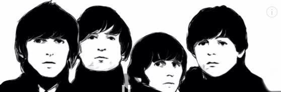 Beatles image